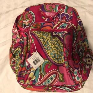 🌟 Brand New Vera Bradley Backpack